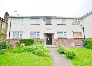 Thumbnail 2 bed flat to rent in Hadley Road, Barnet, Hertfordshire EN5, Barnet,