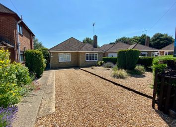 Thumbnail 2 bed detached bungalow for sale in Mary Armyne Road, Peterborough