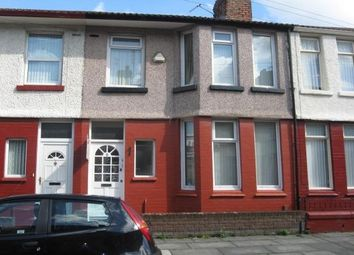 Thumbnail 3 bed property to rent in Frogmore Road, Old Swan, Liverpool