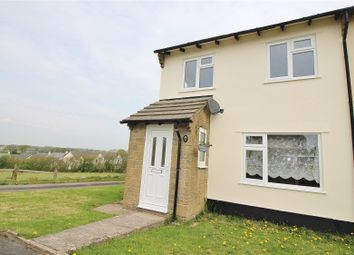 Thumbnail 3 bed semi-detached house for sale in Barton Meadow Road, High Bickington, Umberleigh