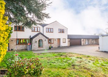 4 bed detached house for sale in High Street, Oldland Common, Bristol BS30