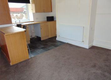 Thumbnail 2 bedroom end terrace house to rent in Mark Street, Burnley, Lancashire