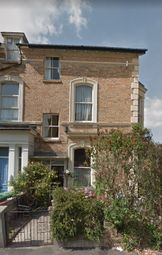Thumbnail 1 bed flat to rent in 5A Fulford Road, Scarborough