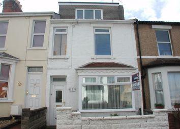 Clifton Street, Swindon, Wiltshire SN1. 1 bed flat