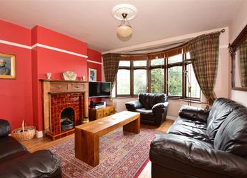 Thumbnail 4 bed semi-detached house for sale in Mayfair Gardens, Woodford Green, Essex