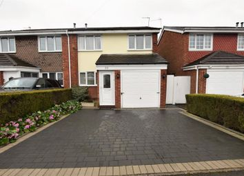 Thumbnail 4 bed semi-detached house for sale in Westcroft Way, Birmingham