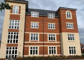 Thumbnail 1 bed flat for sale in Ensor House, Wellesley, Aldershot