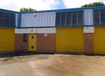 Thumbnail Light industrial to let in Unit 5, Josselin Court, Josselin Road, Burnt Mills Industrial Estate, Basildon, Essex