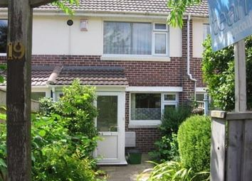 Thumbnail 2 bed property to rent in Hilltop Road, Corfe Mullen, Wimborne