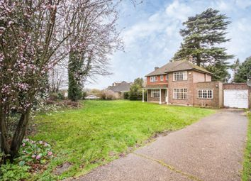 4 bed detached house for sale in Hayes Lane, Kenley CR8