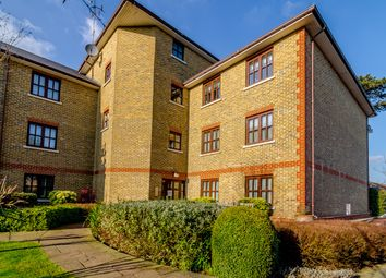 Thumbnail 2 bed flat for sale in Wynsmere Court, London, London