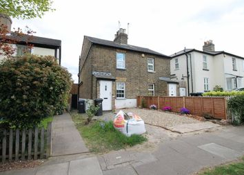 Thumbnail 2 bed semi-detached house to rent in Avenue Road, London