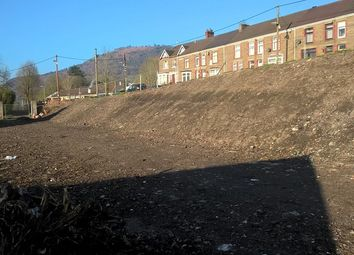 Thumbnail  Land for sale in Tabernacle Terrace, Cwmavon, Port Talbot, Neath Port Talbot.