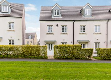 Thumbnail 3 bed terraced house for sale in Manor Way, Tavistock