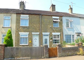 Thumbnail 2 bedroom property for sale in Lincoln Road, Peterborough, Cambridgeshire.