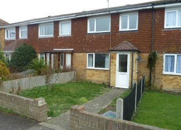 Thumbnail 4 bed property to rent in St. Richards Road, Walmer, Deal