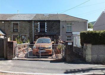 Thumbnail 2 bed terraced house for sale in Bridge Street, Abertillery