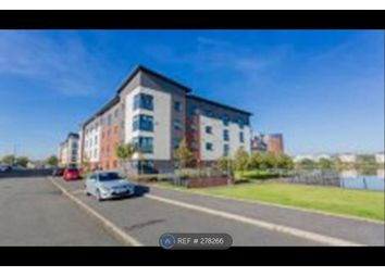 Thumbnail 2 bedroom flat to rent in Cardon Square, Renfrew