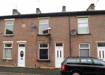 Thumbnail 1 bed terraced house for sale in Ivy Street, Blackburn