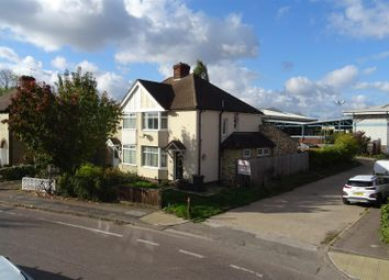 Thumbnail 3 bed semi-detached house for sale in Cromwell Road, Cambridge
