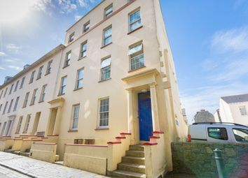 Thumbnail 1 bed flat for sale in 14 Sausmarez Street, St. Peter Port, Guernsey