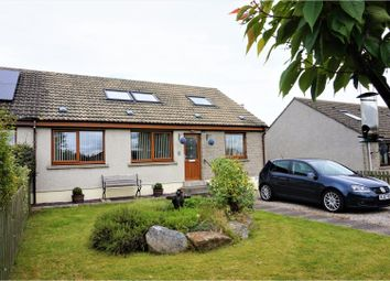 Thumbnail 3 bed semi-detached bungalow for sale in Munro Terrace, Fortrose