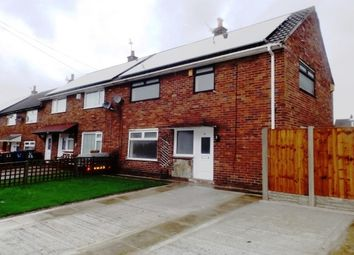 Thumbnail 3 bed property to rent in Kingsway, Leyland