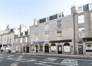 Thumbnail 2 bed flat to rent in 138d King Street, Aberdeen