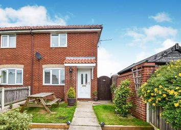 Thumbnail 1 bedroom terraced house for sale in Hempton, Fakenham