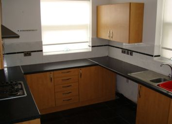 Thumbnail 3 bed terraced house to rent in Oakdene Road, Liverpool