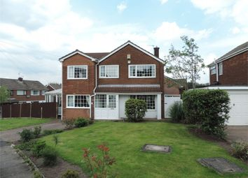 Thumbnail 4 bed detached house for sale in Melton Drive, Bury, Lancashire