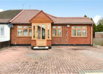 Thumbnail 4 bed semi-detached bungalow for sale in Maple Road, Yeading, Hayes