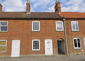 Thumbnail 3 bed terraced house for sale in North Street, Bourne