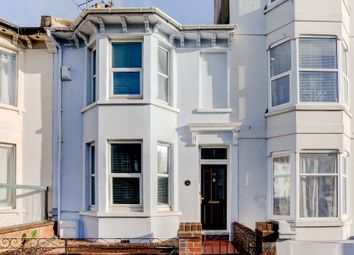 Thumbnail 2 bed terraced house for sale in Beaconsfield Road, Preston Circus, Brighton