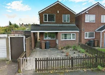4 bed detached house for sale in Humber Road, Long Eaton, Nottingham, Derbyshire NG10