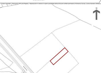 Thumbnail Land for sale in Portway Hill, Rowley Regis