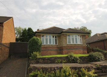 Thumbnail 2 bed detached bungalow for sale in Revesby Road, Woodthorpe, Nottingham