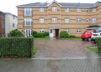 Thumbnail 2 bedroom flat to rent in Sopwith Road, Eastleigh