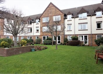 Thumbnail 1 bed property for sale in Bath Road, Keynsham