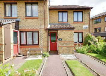 Thumbnail 1 bed maisonette for sale in Gordon Hill, Enfield
