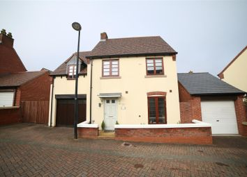 3 bed detached house for sale in Yew Tree Moor, Lawley Village TF4