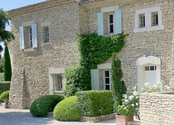 Thumbnail 3 bed property for sale in Charming House, Gordes, Provence-Alpes-Côte D'azur, France