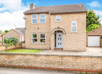 4 bed detached house for sale in Upwell Road, March PE15