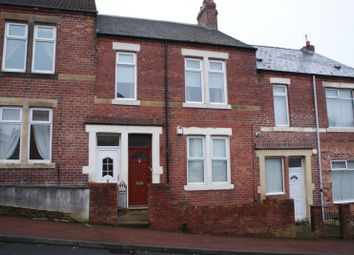 Thumbnail 2 bed flat to rent in Kitchener Street, Low Fell NE9, Low Fell,