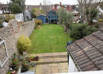 Thumbnail 4 bed terraced house for sale in Hampden Road, Hanover, Brighton