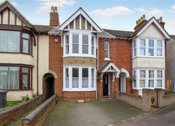 Thumbnail 3 bed terraced house for sale in Hartwell Crescent, Leighton Buzzard