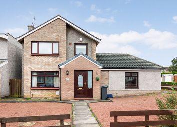 Thumbnail 4 bed detached house for sale in Baberton Mains Drive, Baberton, Edinburgh