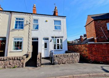 Thumbnail 2 bed terraced house for sale in Albion Street, Anstey, Leicester