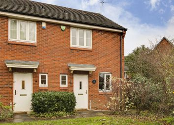2 bed semi-detached house for sale in Rose Flower Grove, Hucknall, Nottinghamshire NG15