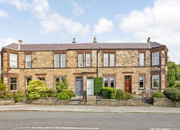 Thumbnail 3 bed flat for sale in 4 Lennel Avenue, Murrayfield